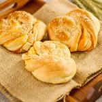Berbagai Manfaat Roti Bagi Kesehatan