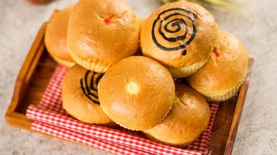 Manfaat Roti Untuk Kesehatan